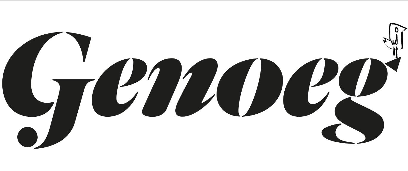 Genoeg Logo