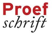 Proefschrift Logo